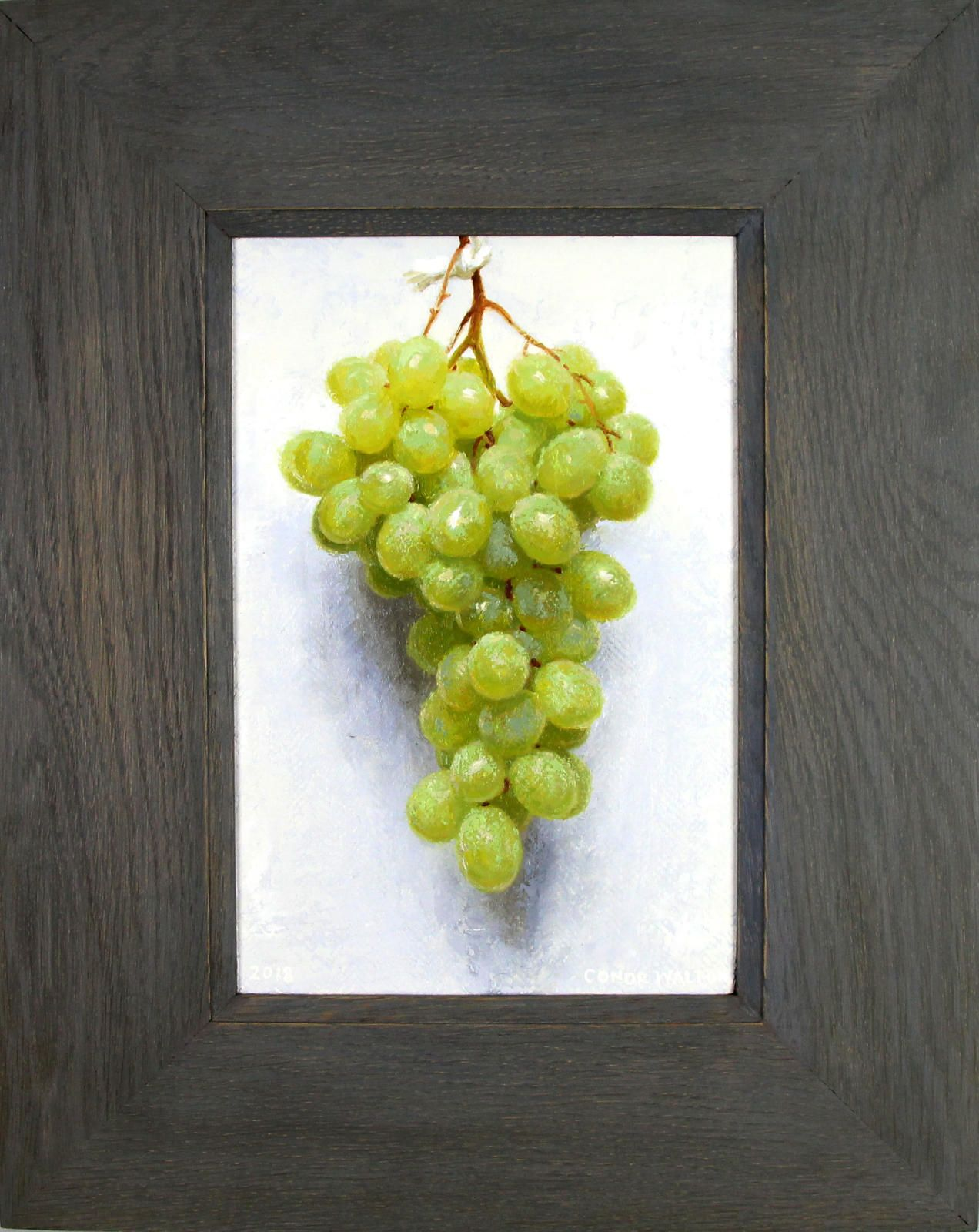 Green Grapes II