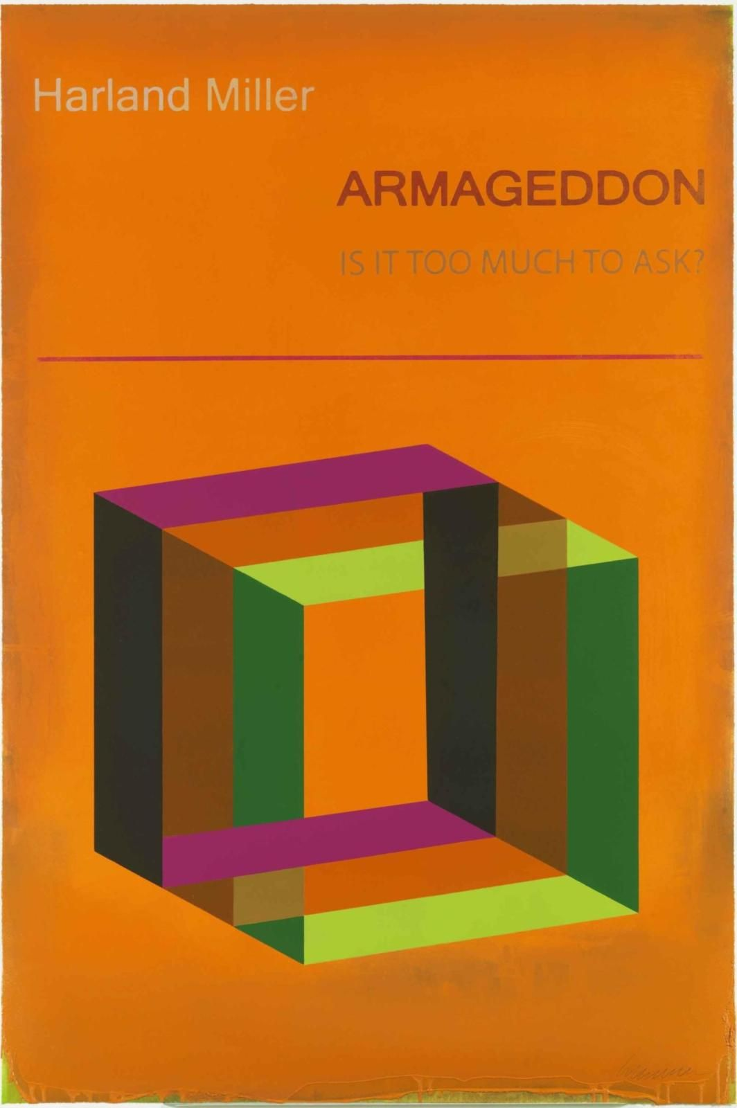 Armageddon: Is It Too Much To Ask (Small)