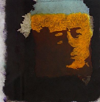 Study of Heaney by Jonathan Aiken