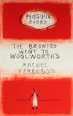 The Brontes Went to Woolsworth