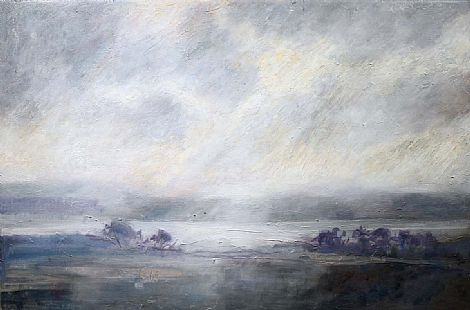 Winter, The Lough