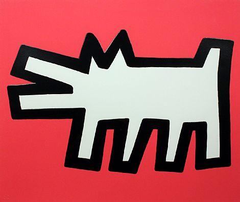 Red Dog (Icons)