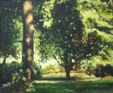 Summer Woodland (Small)